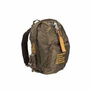 Plecak Mil-Tec Deployment Bag 16 l Olive