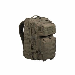 Plecak Mil-Tec Large Assault Pack 36 l Olive Drab
