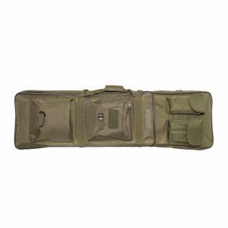 Pokrowiec Guerilla Tactical Partizan 100cm Olive