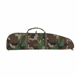 Pokrowiec Helikon Basic Rifle Case US Woodland