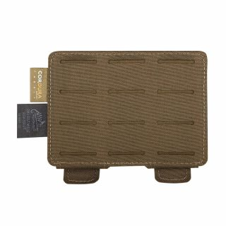 Adapter Helikon BMA Belt Molle Adapter 3 - Cordura - Coyote