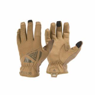 Rękawiczki Direct Action Light Gloves Coyote Brown XXL