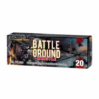 Race Umarex Battle Ground Whistle 15 mm 20 szt UN0014 1.4G