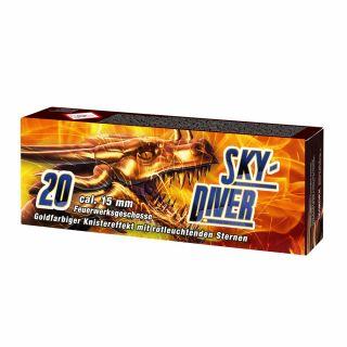 Race Umarex Wildfire Set 15 mm 20 szt UN0014 1.4G