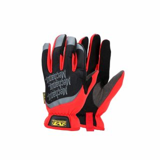 Rękawice Mechanix Wear FastFit Red