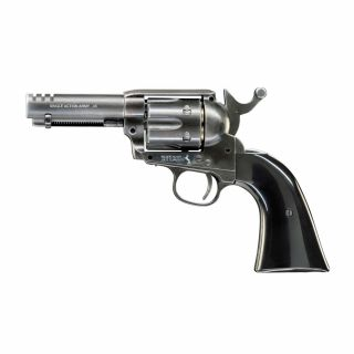 "Rewolwer Colt Single Action Army 45 Peacemaker Custom Shop Edition 3,5"" kal. 4,5 mm BB"