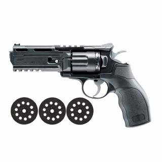 Airsoft Rewolwer Elite Force H8R Gen 2 6 mm ASG CO2