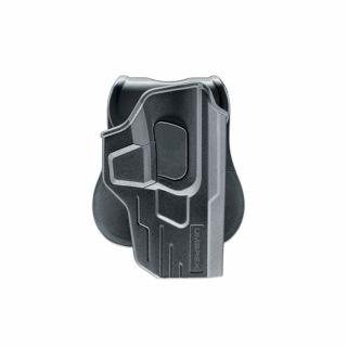 Kabura polimerowa Umarex do pistoletu S&W M&P9 i M&P45