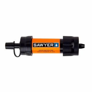Filtr do wody Sawyer Mini Orange
