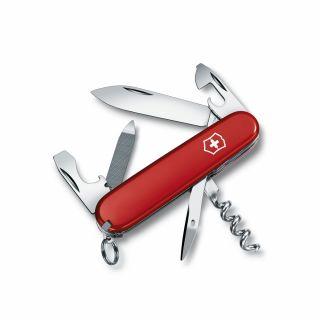 Scyzoryk Victorinox Sportsman 84 mm Celidor czerwony