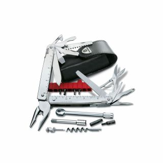 Multitool Victorinox SwissTool X Plus Ratchet 115 mm