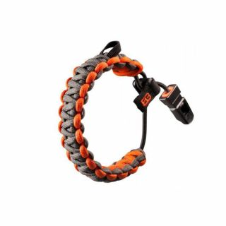 Bransoletka Gerber Gear Bear Grylls Survival Series