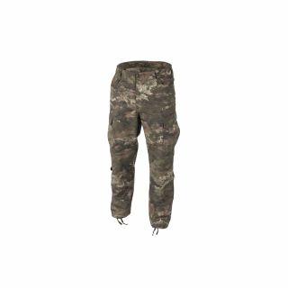 Spodnie Helikon CPU - PolyCotton Ripstop Forest XL/Long