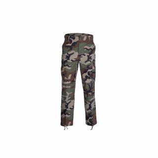 Spodnie wojskowe Mil-Tec RipStop BDU Woodland