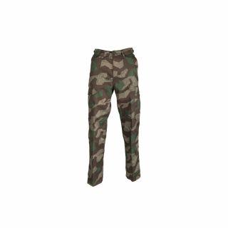 Spodnie wojskowe Mil-Tec US Ranger BDU Splintertarn