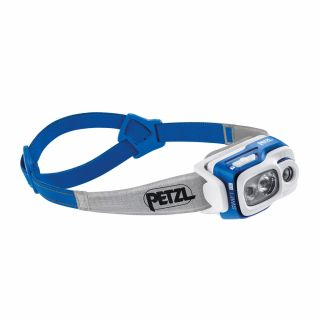 Latarka czołowa Petzl Swift RL Blue