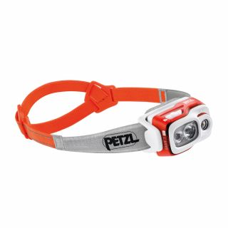 Latarka czołowa Petzl Swift RL Orange