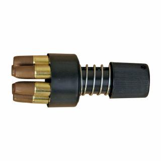 Szybkoładowacz ASG do rewolweru Dan Wesson 6 mm Speedloader