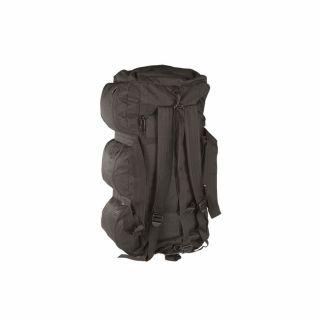 Torba Mil-Tec Combat Duffle Bag Tap 98 l Black