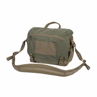 Torba Helikon URBAN COURIER BAG Medium Adaptive Green