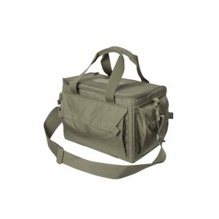 Torba na ramię Helikon RANGE Bag Cordura Adaptive Green
