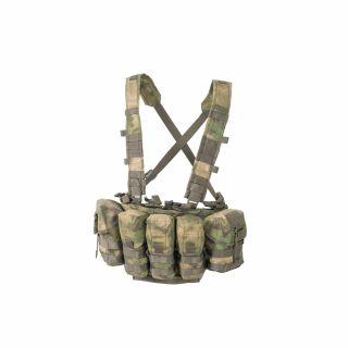 Kamizelka Helikon Guardian Chest Rig - A-TACS FG