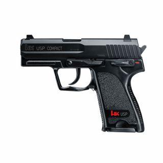 Airsoft Pistolet H&K USP Compact 6 mm Sprężynowy