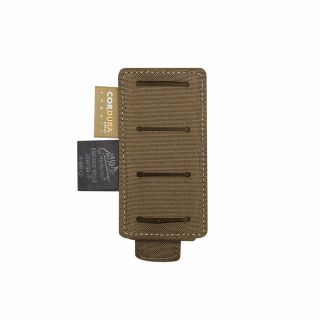 Adapter Helikon BMA Belt Molle Adapter 1 - Cordura - Coyote