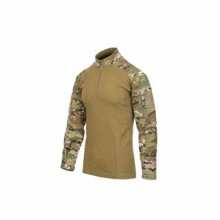 Bluza Direct Action VANGUARD Combat Shirt Multicam