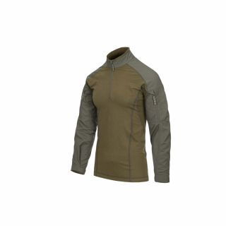 Bluza Direct Action VANGUARD Combat Shirt RAL 7013 L