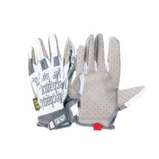 Rękawice Mechanix Wear Specialty Vent White
