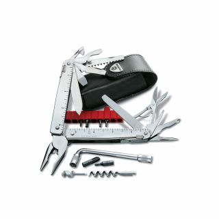 Multitool Victorinox SwissTool X Plus 115 mm