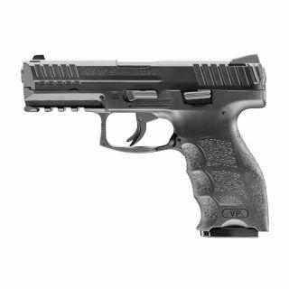 Airsoft Pistolet Heckler & Koch VP9 6 mm CO2