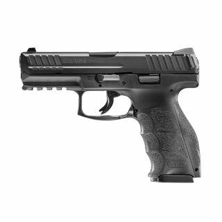 Airsoft Pistolet Heckler & Koch VP9 Metal 6 mm Sprężynowy