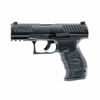 Pistolet na kule gumowe Walther PPQ M2 T4E kaliber .43 cala