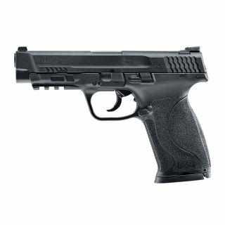 Wiatrówka Pistolet Smith & Wesson M&P45 4,5 mm Diabolo CO2