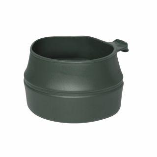 Kubek składany Wildo FOLD-A-CUP - TPE - Olive Green