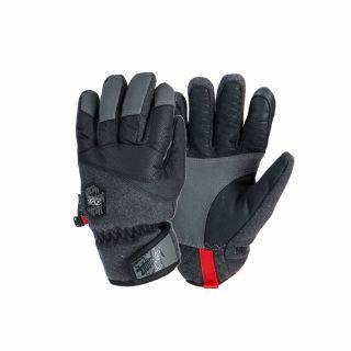 Rękawice Mechanix Wear ColdWork WindShell Black