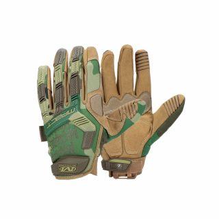 Rękawice Mechanix Wear M-Pact Woodland