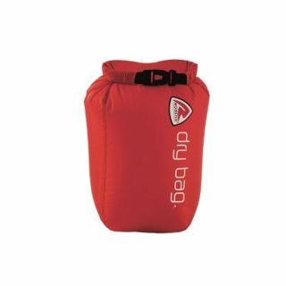 Worek wodoodporny Robens DRY BAG 4L Czerwony