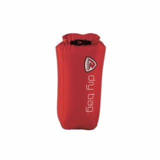 Worek wodoodporny Robens DRY BAG 8L Czerwony