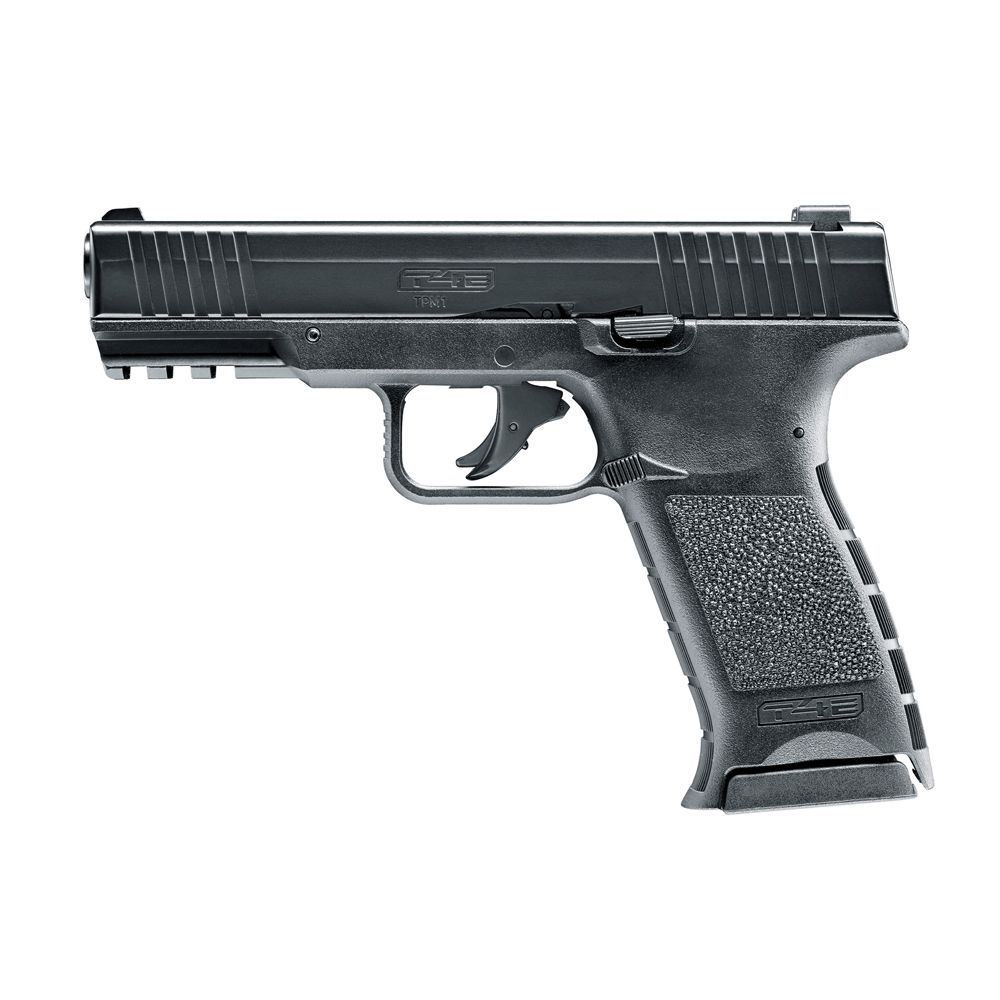 Pistolet RAM Walther PPQ M2 T4E .43