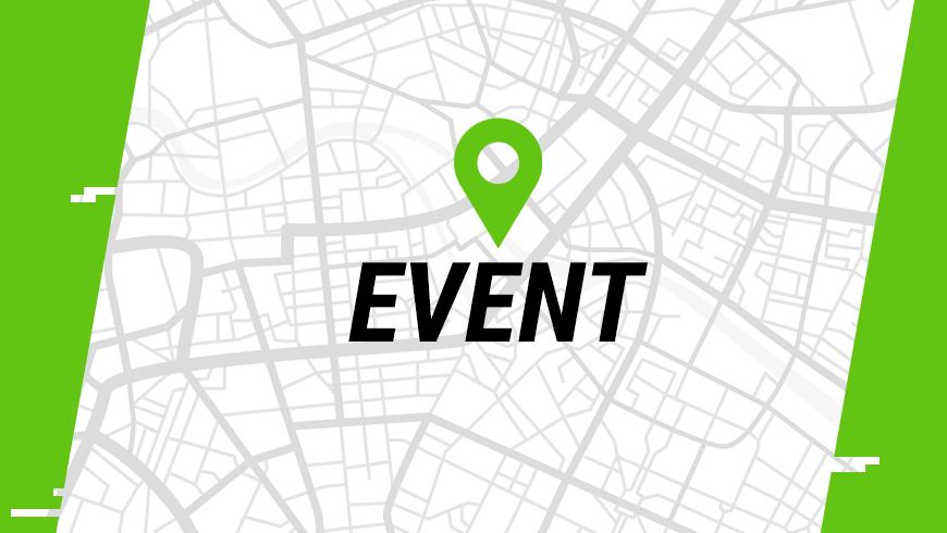 event shot show 2020