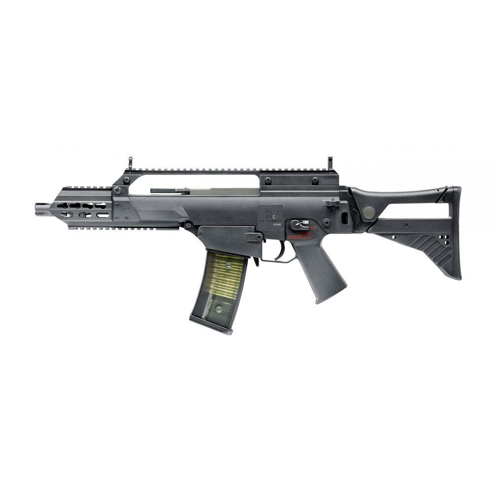 Heckler & Koch G36 C 6 mm AEG Elektryczny