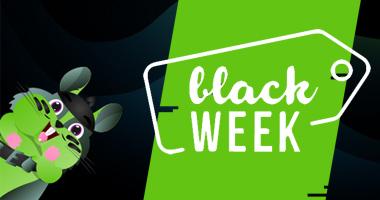 Zapraszamy na Black Week w combat.pl