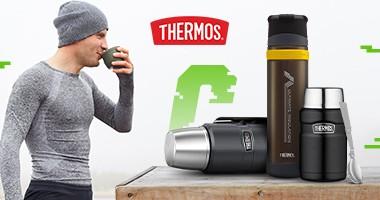 Thermos – nowa marka w ofercie combat.pl