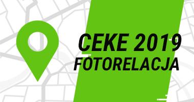 CEKE 2019 — fotorelacja