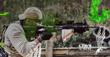 Combat i GROM Academy łączą siły