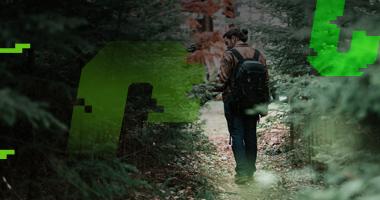 Leave No Trace — zasady leśnego savoir vivre'u