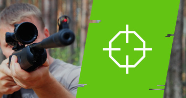 Techniki strzelania – jak celnie strzelać z wiatrówki karabinka